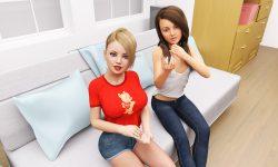 Mrdotsgames – Dating My Daughter InProgress Alpha Ver.0.0.10 Fixed+Walkthrough+Extra content - Family sex