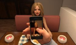 MrDots Games Dating my Daughter v.0.0.6 + Extra Content + Full Walkthrough + SAVE - Big Tits