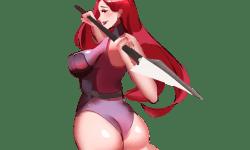 Bo Wei - Warrior Guild ver..9.9 - Female domination