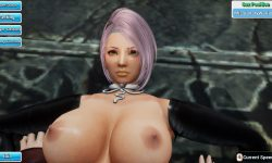 Wijat Studio - Ice And Fire Of Maiden [Final] - Lesbian