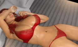 Uncontrollable Lust - V. 0.5 - Milf