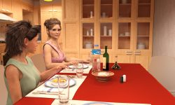 Rebuilding My Family 1.4 by Beauty and Pasta - Family sex