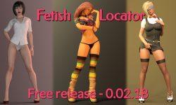 ViNovella - Fetish Locator - 0.1.5 - Lesbian