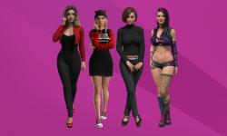 Eternal Lust - V. 0.1.4 - Monster girl