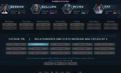 Yomi Alliance - V. 0.0.11