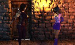 NekoFairys - The Adventures Of Neko Fairys [V. 0.2.1] (2019) (Eng) - Female Protagonist
