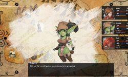 TeamJoker - Legend of the Sea Noise Village 1.00 - Blowjob