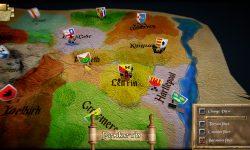 Seventh Vixen - Battle for Luvia: Armored Romance - Ver. 0.12d - Interracial