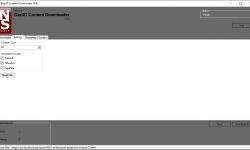 The Search - V. 0.2 - Visual novel