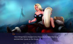 Tales of Sherwood - VVersion 0.21 - Male protagonist