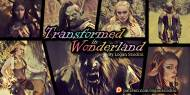 Logan Scodini - Transformed in Wonderland - Transformation