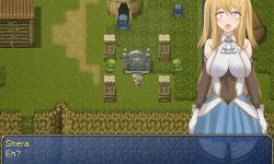 Shera and the Three Treasures - Big Breasts