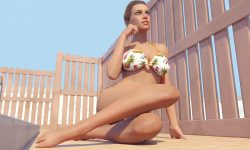 Tasty Pics Studio - My Pleasure APK 0.4] - Lesbian