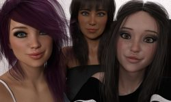 Lifeselector - Natali Ruby - Having Fun with Natali Ruby - POV