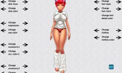 Naughty Netherpunch - Renryuu: Ascension - Ver. 19.03.18 + Walkthrough - Monster girl
