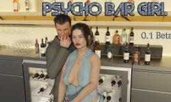 Psycho Bar Girl – V. 0.01 Demo - Male protagonist