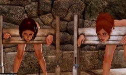 Red Bear - Snow White: The True Story ver..2 - Fantasy