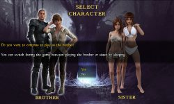 Boner Games Supercreep 2016 RPG 3DCG ENG - Bdsm