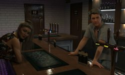 Live Fast, Die Young APK V. 0.02 - Male Protagonist
