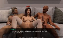 Your Wife's Christmas Present Ver. 1.0 - Female domination