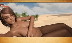 Desert Adventure 0.2.0 - Lesbian