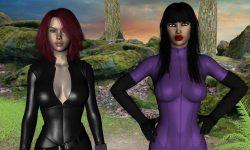 Niteowl Games - Future Fantasy Harem - V. 0.2 - Monster girl