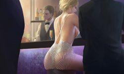 Messieurs - Milky Town - Ver. 0.4 - Incest