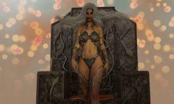 SythmanG - Lady Demon Hunters - Ver. 0.3.6 - Monster