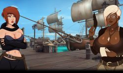 Venture Seas - Expeditions Build 1.8 Public by VirtuousDevelopment - Futanari