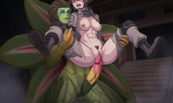 Sex Zombie 0.6.2 by Dystopian Project -