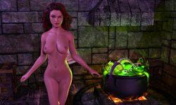L8ERALGames - Shag the Hag APK [Final] - Monster Girl
