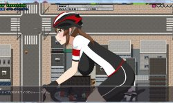 H.H.WORKS. - FlashCycling - Free Ride Exhibitionist RPG - 1.51 - Footjob