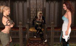 Jillgates - Romancing the Kingdom [V. 0.56] (2018) (Eng) - Visual novel