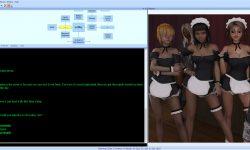 BBBen Pervert Action Legacy In Progress v 1.1.0 - Monster