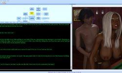BBBen Pervert Action Legacy In Progress v 1.3.0 - Monster