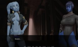 Apulaz - Knight of the Lust Temple - V. 0.2 - Lesbian