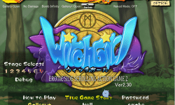 KooooN Soft – Witch Girl – Erotic Side Scrolling Action Game 2 – 2.30 - Big breasts