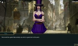 League of Lust Ver. 0.1.6 - Furry