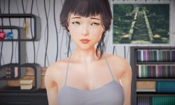 ERANFER - Underboss Life 0.2] - Male protagonist