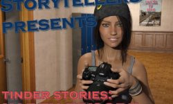 Tinder Stories Asuka Episode Full by Storytellers - Adventure