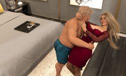 The Couple - 0.04 - Incest