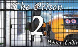 The Prison V. 0.20 - Male Domination