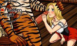 Magic Fingers - Forbidden fruit - V. 0.6.1 Bugfix - Monster girl