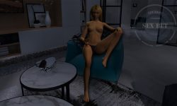 SRF Studio - Sex Bet - Episode 1 - Male protagonist
