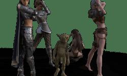 A Goblin's Tale Ver. 0.3 - Milf