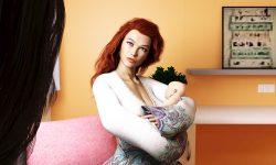 Motherless Chapter 2 - Incest