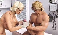 Morning Lust ersin 1.0 by Epiclust - Family sex