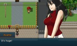 Heaven Studios Alansya Chronicles - Fleeting Iris Ver. 0.78 - Ntr