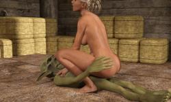Reepyr - Adventures of Tara 1.1 D21 Final - Lesbian