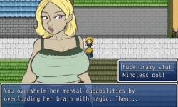 Badseedstudios Absolute Power.1 - Visual novel